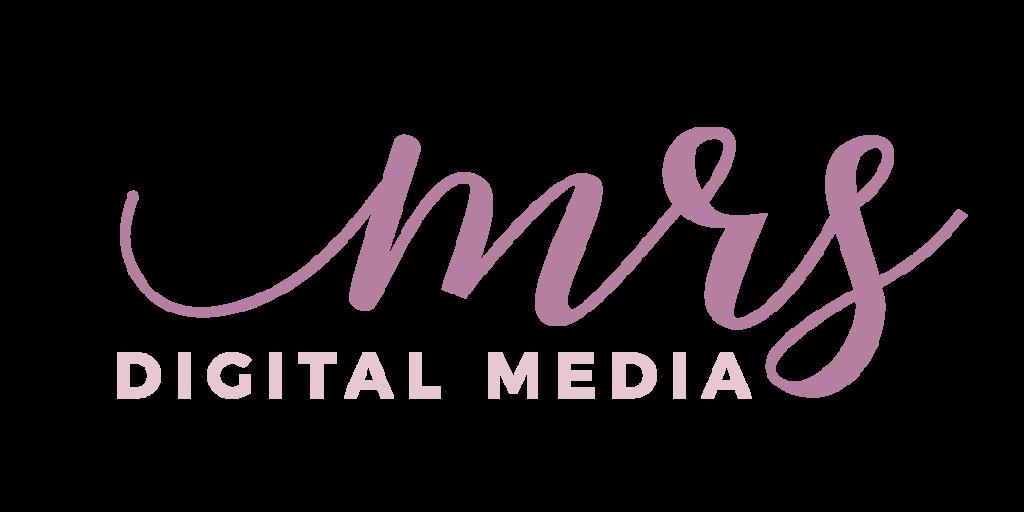 MRS Digital Media Logo